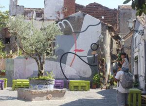 Quartiere di San Berillo, Catania