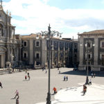 Il centro di Catania: Piazza Duomo e i suoi monumenti