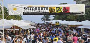 Feste e sagre a Catania: l'Ottobrata Zafferanese